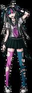 Ibuki Mioda Fullbody Sprite (14)