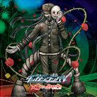 Sweets Paradise Danganronpa V3 Cafe Coaster 08