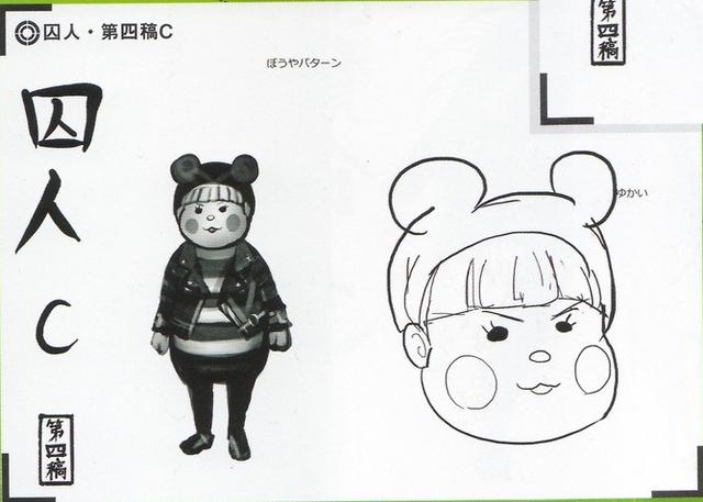File:Art Book Scan Danganronpa V3 Character Designs Betas Ryoma Hoshi (9).png