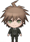 Chain Chronicle x Danganronpa Another Episode - Makoto Naegi Sprite