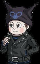 Danganronpa V3 Bonus Mode Ryoma Hoshi Sprite (14)