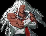 Danganronpa V3 Bonus Mode Sakura Ogami Sprite (Vita) (4)