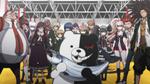 Danganronpa the Animation (Episode 01) - Monokuma Appears (043)