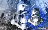 Digital MonoMono Machine Monokuma PC wallpaper