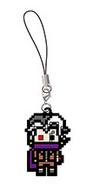 FuRyu Minna no Kuji Dot Rubber Mascots DR3 Gundham Tanaka