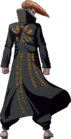 Danganronpa 1 Mondo Owada Fullbody Sprite (PSP) (16)