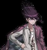 Danganronpa V3 Bonus Mode Kaito Momota Sprite (Redrawn) (Vita) (6)