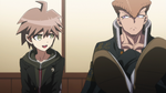 Danganronpa the Animation (Episode 01) - Morning Meeting (028)
