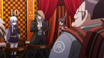 Danganronpa the Animation (Episode 05) - Discussion the murder weapon (8)