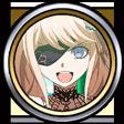 Sengoku Asuka Zero x Danganronpa 3 Junko Enoshima 4 Star Icon (3)