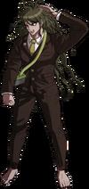 Danganronpa V3 Gonta Gokuhara Fullbody Sprite (20)