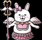 Danganronpa V3 Usami Bonus Mode Sprites 12
