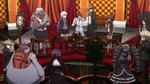 Danganronpa the Animation (Episode 05) - Catching Mondo Ohwada's slip up (43)