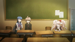 Danganronpa the Animation - ED02 (02)