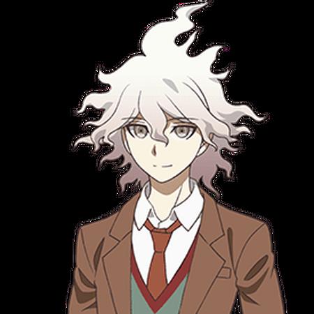Nagito Komaeda Danganronpa Wiki Fandom