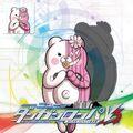 Danganronpa V3 - PlayStation Store Icon (Monophanie) (1)