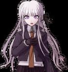 Danganronpa V3 Bonus Mode Kyoko Kirigiri Sprite (Vita) (9)