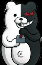 Danganronpa V3 Bonus Mode Monokuma Sprite (22)