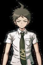 Danganronpa V3 Hajime Hinata Bonus Mode Sprites (Vita) (24)