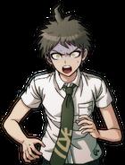 Danganronpa V3 Hajime Hinata Bonus Mode Sprites 04
