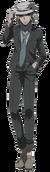 Koichi transparent
