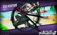 Web MonoMono Machine DR2 Wallpaper Peko Pekoyama 1920x1200