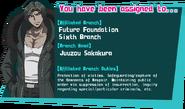 Danganronpa 3 Personality Quiz Juzo Sakakura