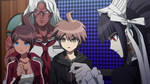 Danganronpa the Animation (Episode 06) - Justice Robo Attacks (23)
