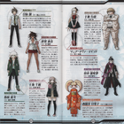 Danganronpa 2 Japanese PSP Booklet 02