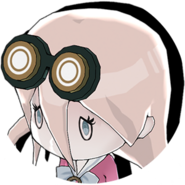 Danganronpa V3 Miu Iruma NWP Model Sprite Icon (6)