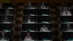 Danganronpa the Animation (Episode 01) - Monokuma's Motive DVD (15)