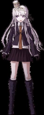 File:Kyouko Kyoko Kirigiri Fullbody Sprite (20).png