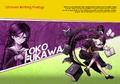 Promo Profiles - Danganronpa 1 (English) - Toko Fukawa