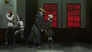 Taka, Leon, Mondo, Chihiro