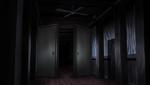 Danganronpa 2 CG - The fire doors