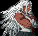 Danganronpa V3 Bonus Mode Sakura Ogami Sprite (Vita) (6)