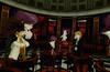 Cyber Danganronpa VR The Class Trial Screenshot (8)