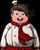 Danganronpa V3 Bonus Mode Teruteru Hanamura Sprite (14)
