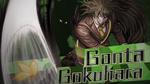 Danganronpa V3 Gonta Gokuhara Opening (Demo Version)