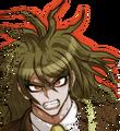 Danganronpa V3 Gonta Gokuhara Rebuttal Showdown Sprite