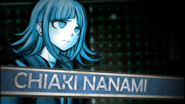 Danganronpa 2 Chiaki Nanami True Intro English