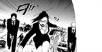 Danganronpa Gaiden KK Chap 13 Ikue breaking in