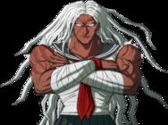 Danganronpa V3 Bonus Mode Sakura Ogami Sprite (Vita) (1)