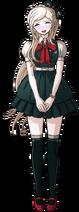 Sonia Nevermind Fullbody Sprite (10)