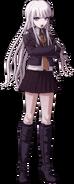 Danganronpa 2 Kyoko Kirigiri Fullbody Sprite (15)