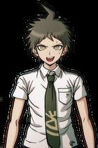 Danganronpa V3 Hajime Hinata Bonus Mode Sprites (Vita) (23)
