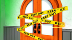 Danganronpa 1 Final Version Keep Out