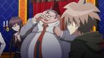 Danganronpa the Animation (Episode 03) - Sayaka's letter (07)