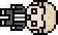 Danganronpa 2 Island Mode Fuyuhiko Kuzuryu Pixel Icon (12)