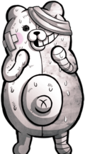 Danganronpa Another Episode Shirokuma Sprite (Vita) (6)
